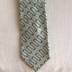 Authentic Gucci Tie